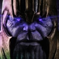 Титан Танос
