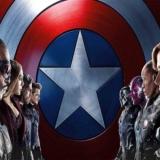 смотреть трейлер Первый мститель: Противостояние онлайн