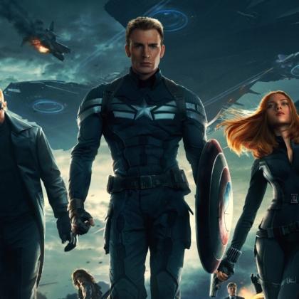 смотреть трейлер Первый мститель: Другая война от Marvel онлайн