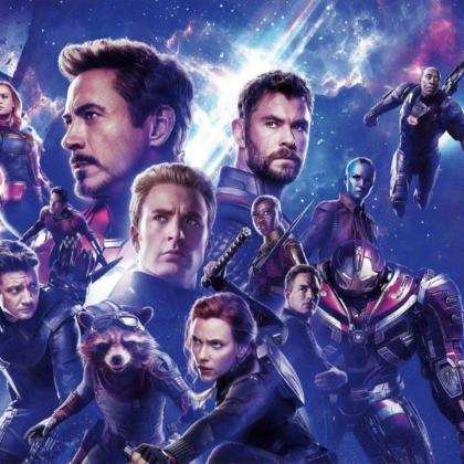 смотреть трейлер Мстители: Финал онлайн