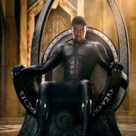смотреть трейлер Чёрная Пантера онлайн