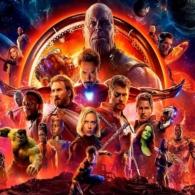 смотреть трейлер Мстители: Война бесконечности онлайн