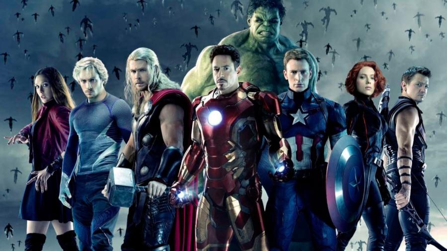 смотреть трейлер Мстители: Эра Альтрона онлайн