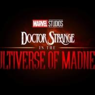 смотреть трейлер Доктор Стрэндж: В мультивселенной безумия онлайн