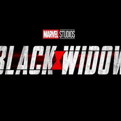 смотреть трейлер Чёрная вдова онлайн