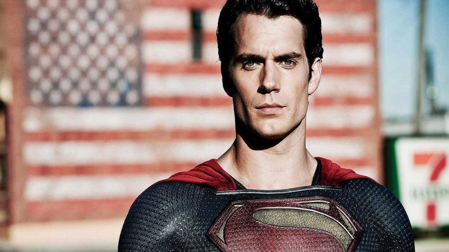 Супермен (Кларк Кент)