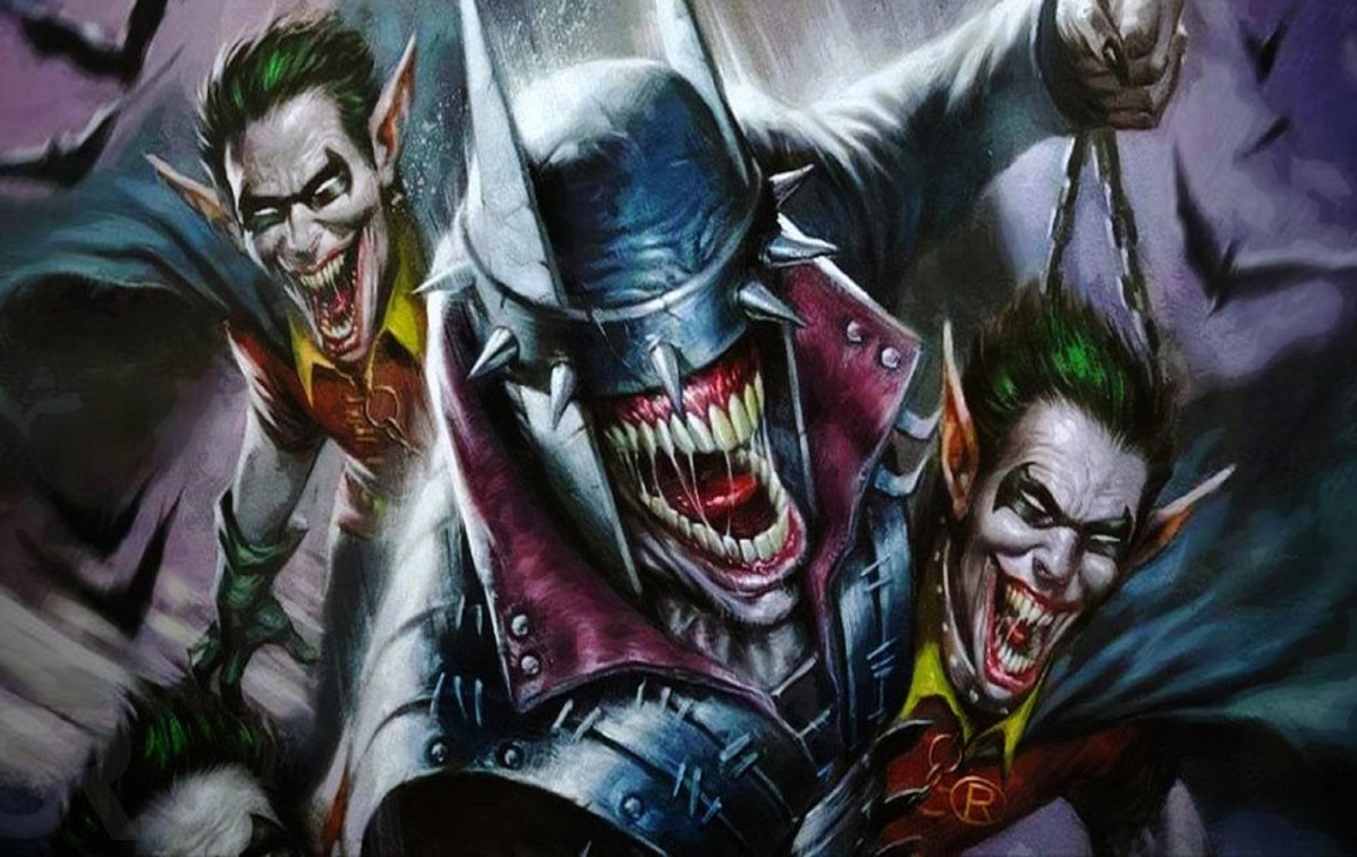 10 лучших новых злодеев DC Comics