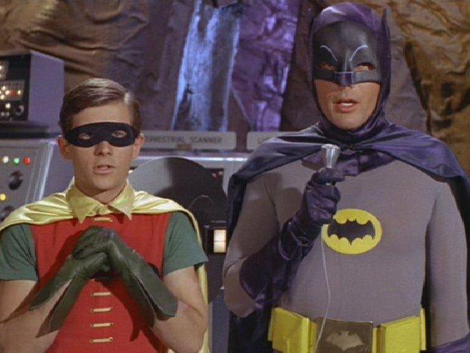 Бэтмен (фильм, 1966)
