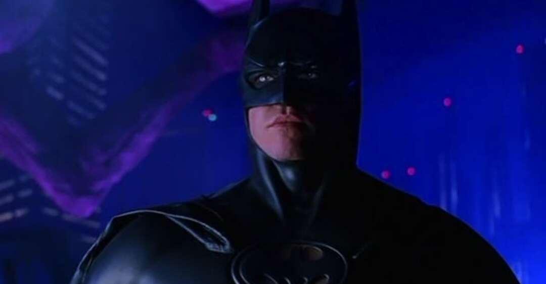 Бэтмен навсегда (1955)