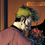 Джокер The Killing Joke