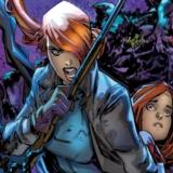 Эльза Кровавый камень может появиться в сериале от Marvel