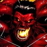 Красный Халк станет главным персонажем в новом проекте Марвел