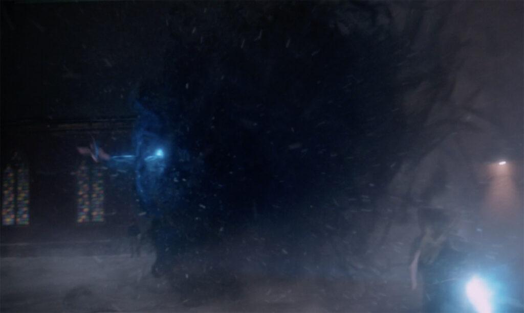 Локхид в новых мутантах