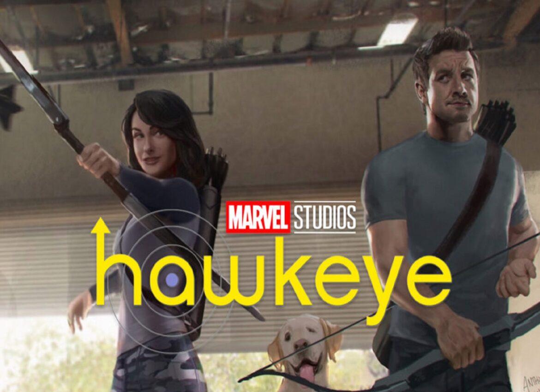 Марвел не планируют переносить съемки сериала Соколиный глаз