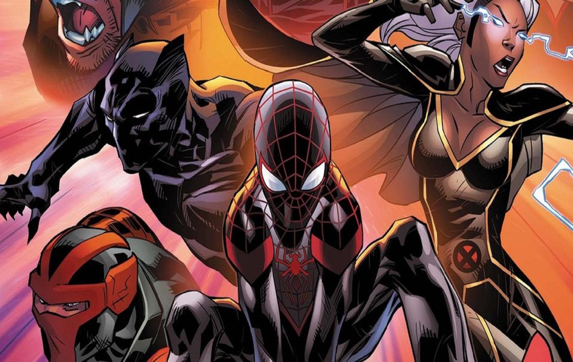 Marvel снова переписали историю происхождения Человека-паука