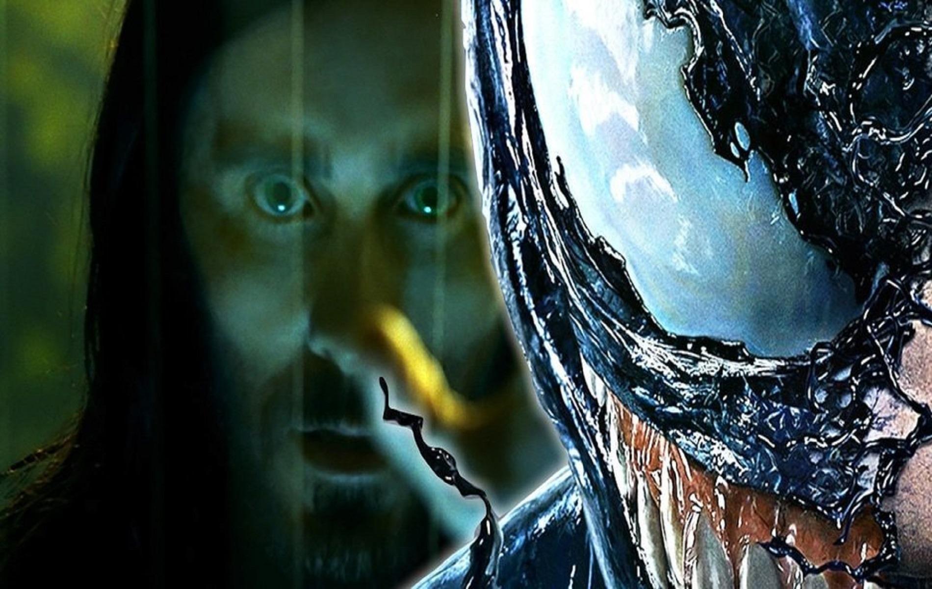 Морбиус и Веном 2 от Sony станут частью КВМ