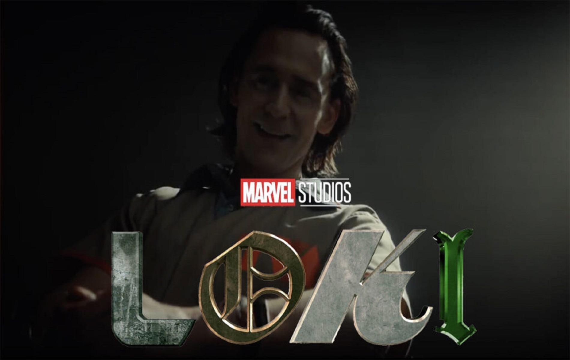 Тизер трейлер сериала Локи от Марвел