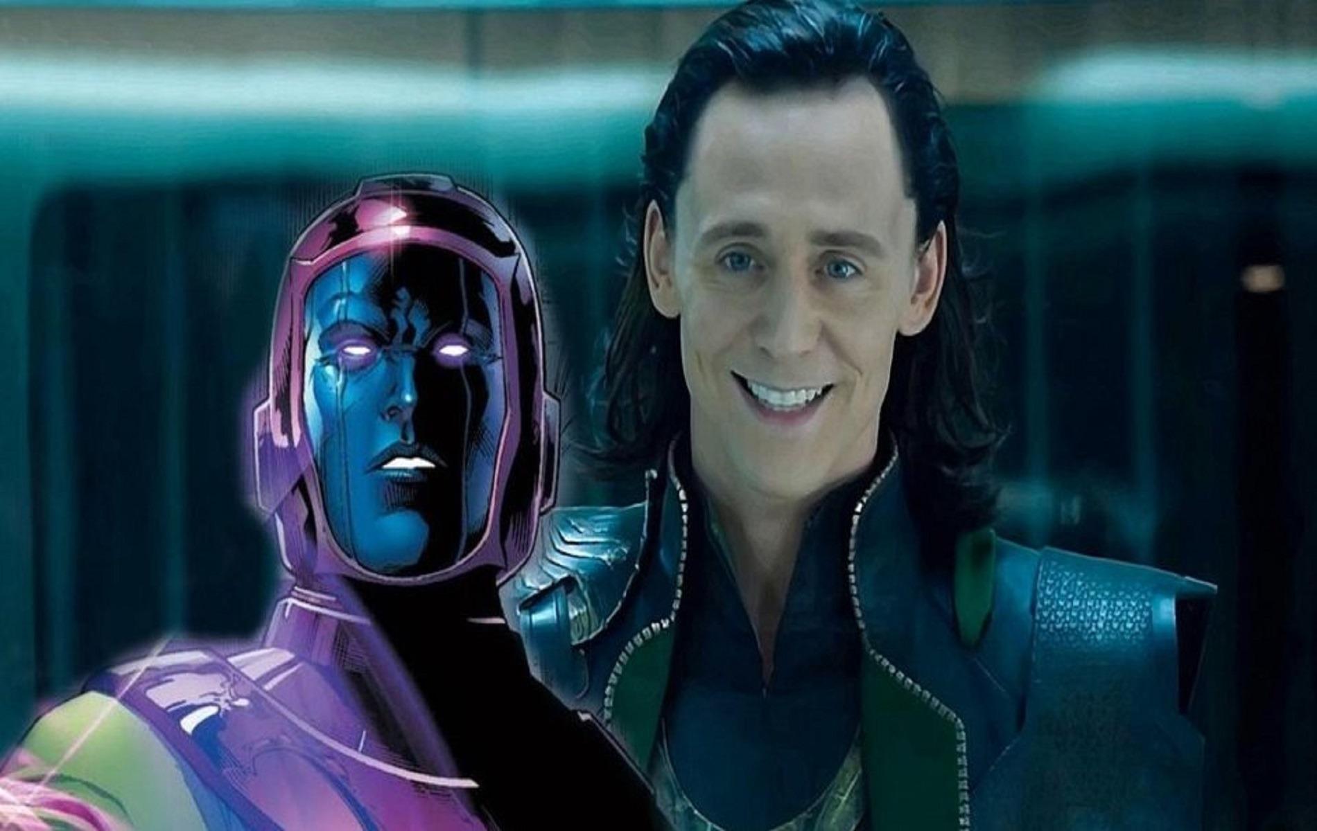 В сериале Локи может появиться Канг Завоеватель