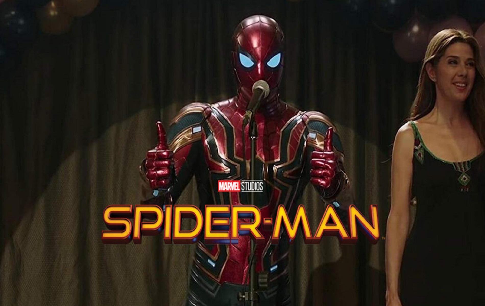 что известно о сюжете Человек Паук 3