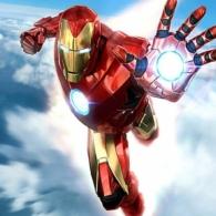 игра Железный Человек VR