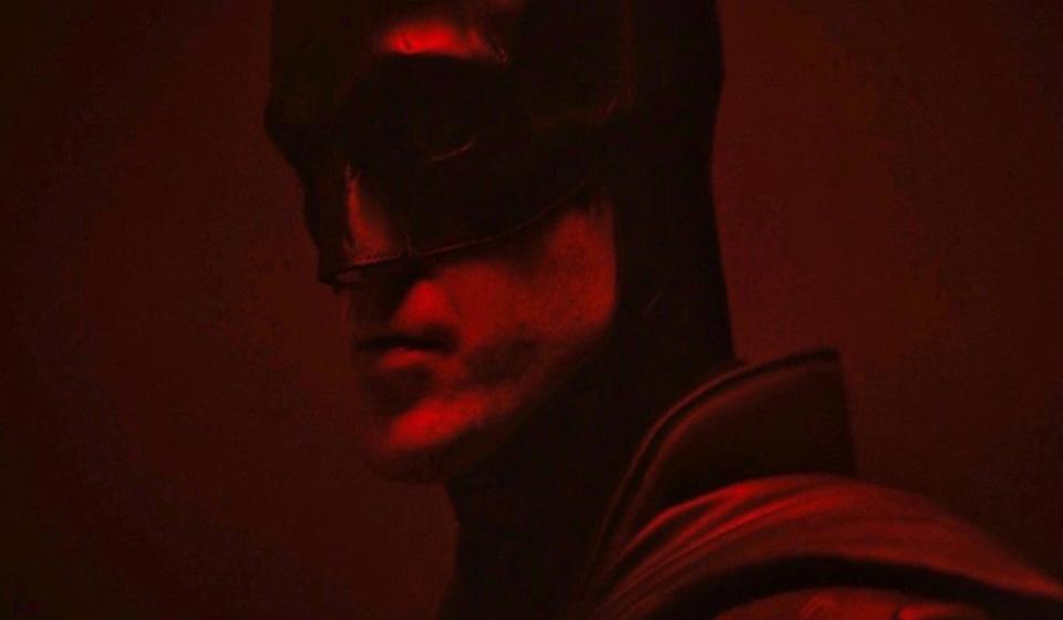 как выглядит новый бэтмен