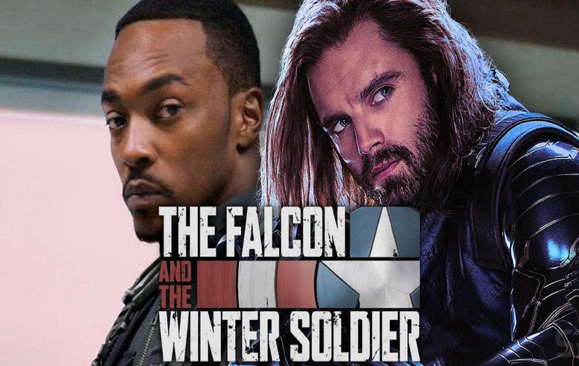 когда выйдет сериал сокол и зимний солдат