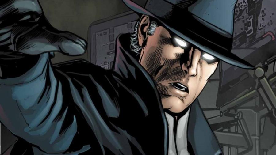 самый сильный супергерой DC