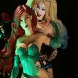 статуэтка Харли Квинн и Ядовитого Плюща к Дню Валентина