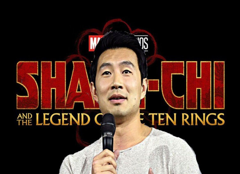 Фото и видео со съемок Шан-Чи и легенда десяти колец
