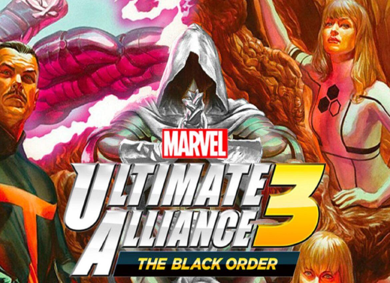 Bog Imperator Dum poyavitsya v igre Marvel Ultimate Alliance 3