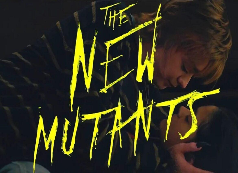Дата выпуска Новых Мутантов отложена в четвертый раз