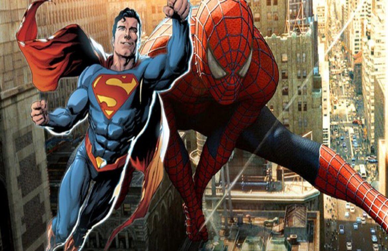 Дэниел Крейг хотел в детстве сыграть Супермена или Человека-паука