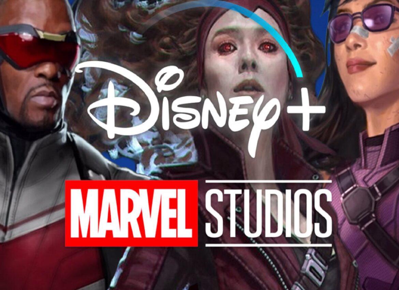 Дисней отменили все события связанные с запуском Disney + в Европе