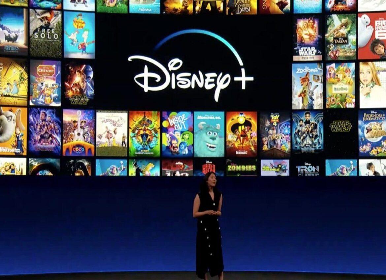 Disney провели презентацию своих проектов для акционеров
