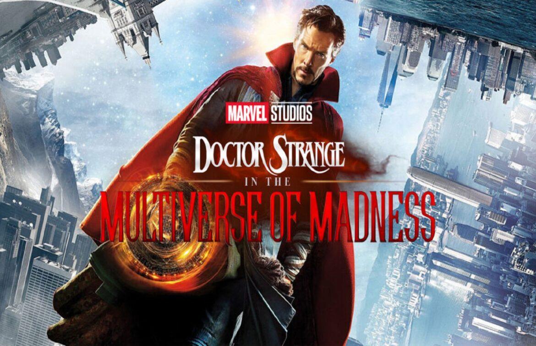 Доктор Стрэндж В мультивселенной безумия продолжат снимать в июне