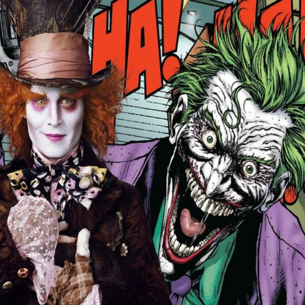 Джонни Депп может стать новым Джокером
