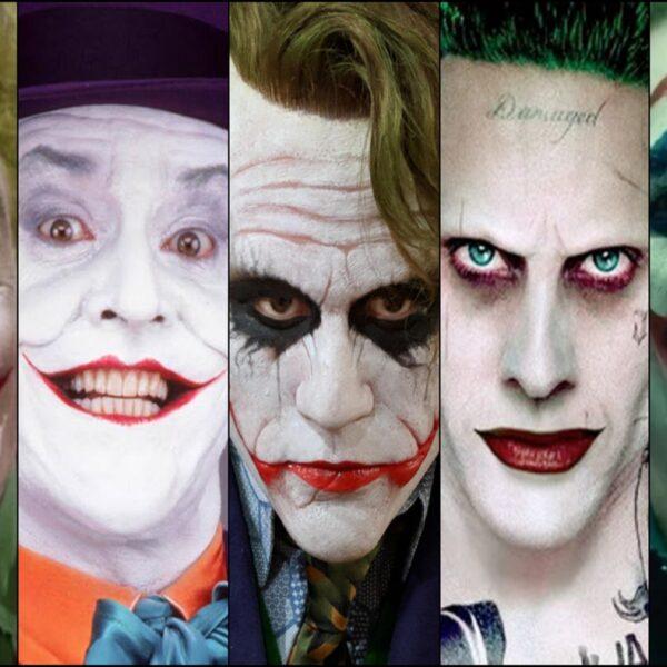 Какой Джокер самый лучший