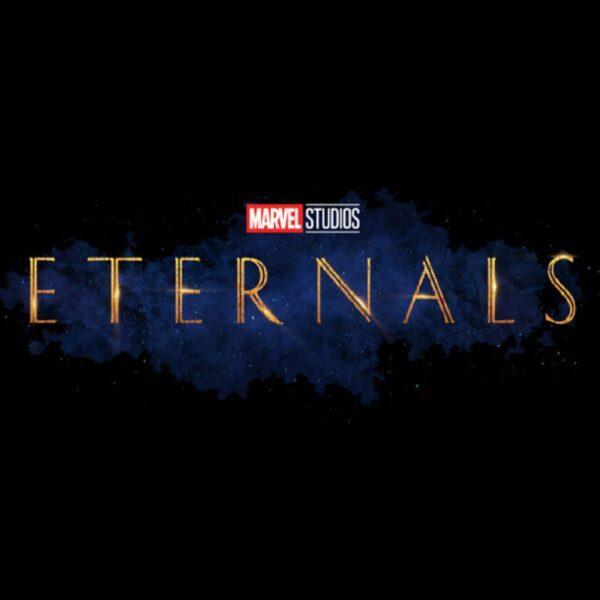 Когда появится трейлер Вечные
