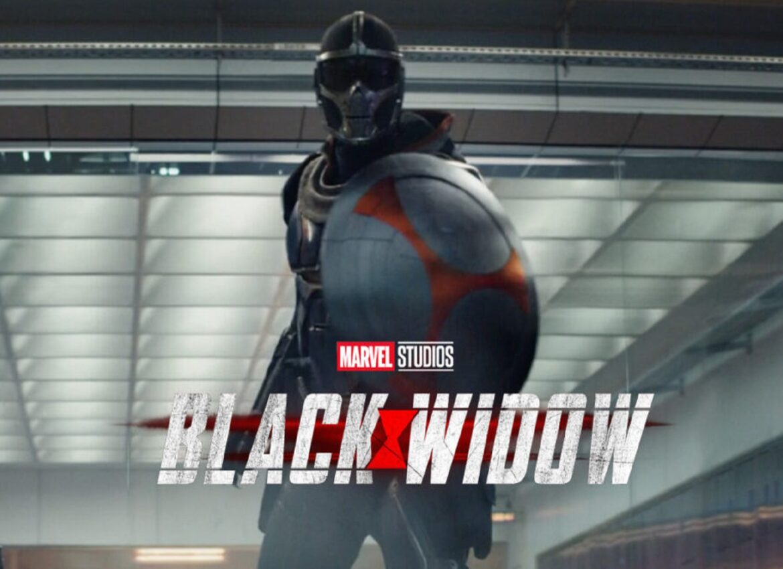 Когда выйдет последний трейлер Черной вдовы