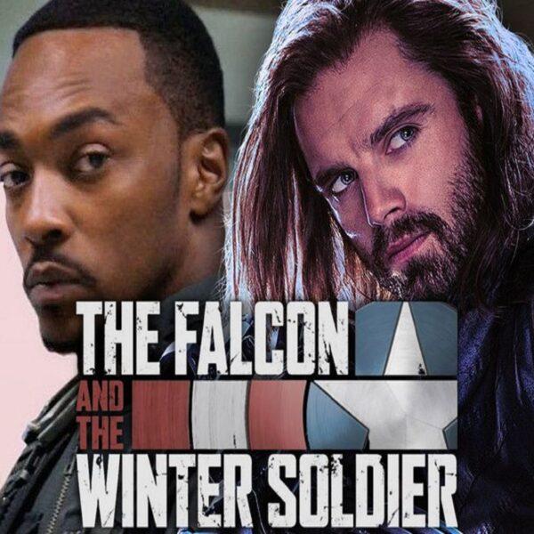 Съемки Сокол и Зимний солдат остановлены