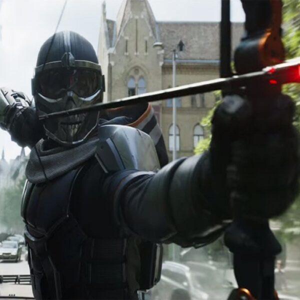 Таскмастер будет копировать технику боя других супергероев
