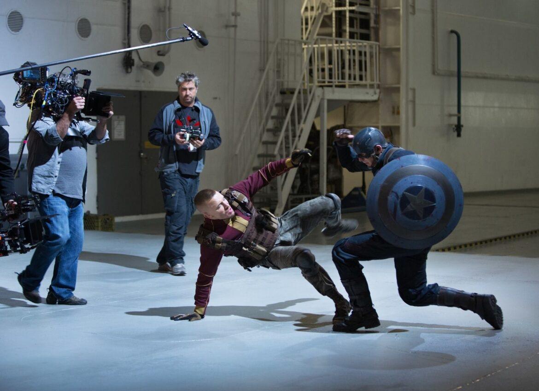 В сериале Сокол и Зимний солдат может появиться Батрок Прыгун
