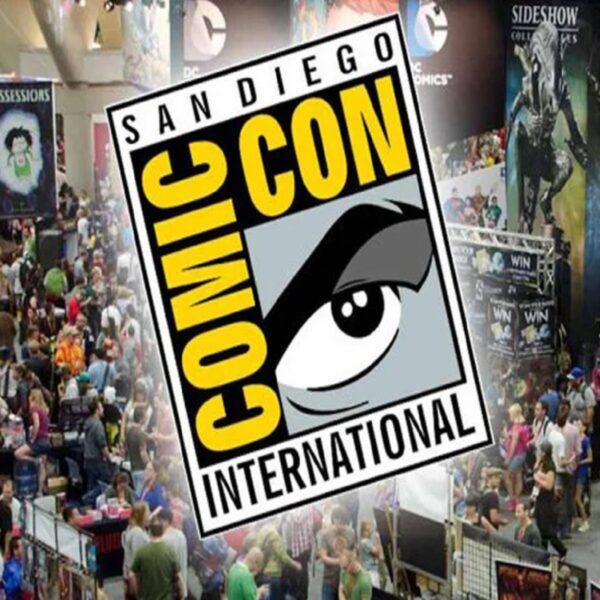 WonderCon официально отложен пока нет решения по дате SDCC 2020