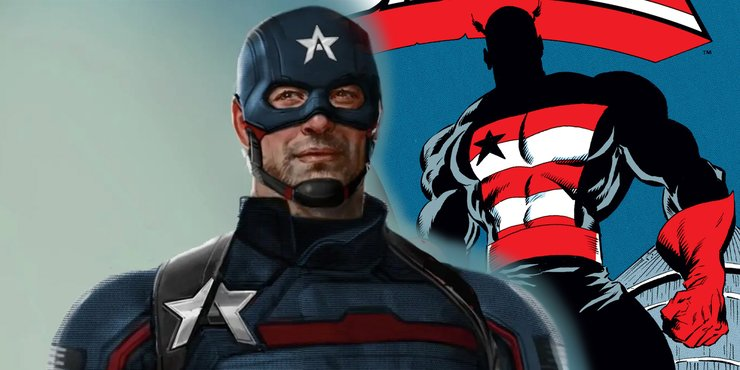кто станет новым капитаном америка
