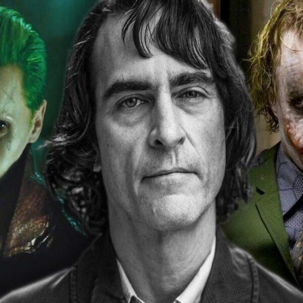смотреть фанатский трейлер Бэтмен Три Джокера
