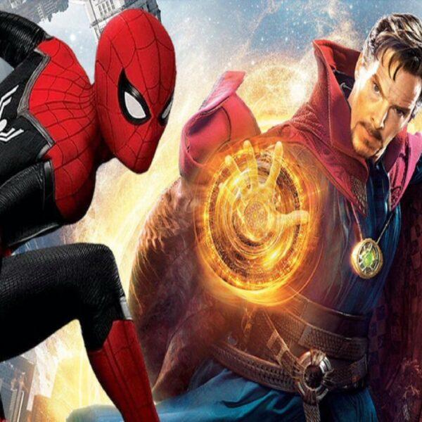Человек-паук 3 и Доктор Стрэндж 2 перенесены