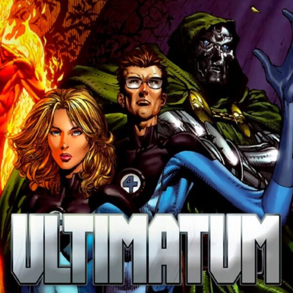 Marvel Studios работают над экранизацией комикса Ультиматум