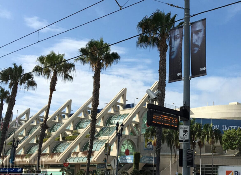 San Diego Comic Con 2020 отменили
