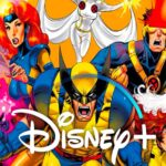 Сервис Disney + добавили значки профиля X-Men