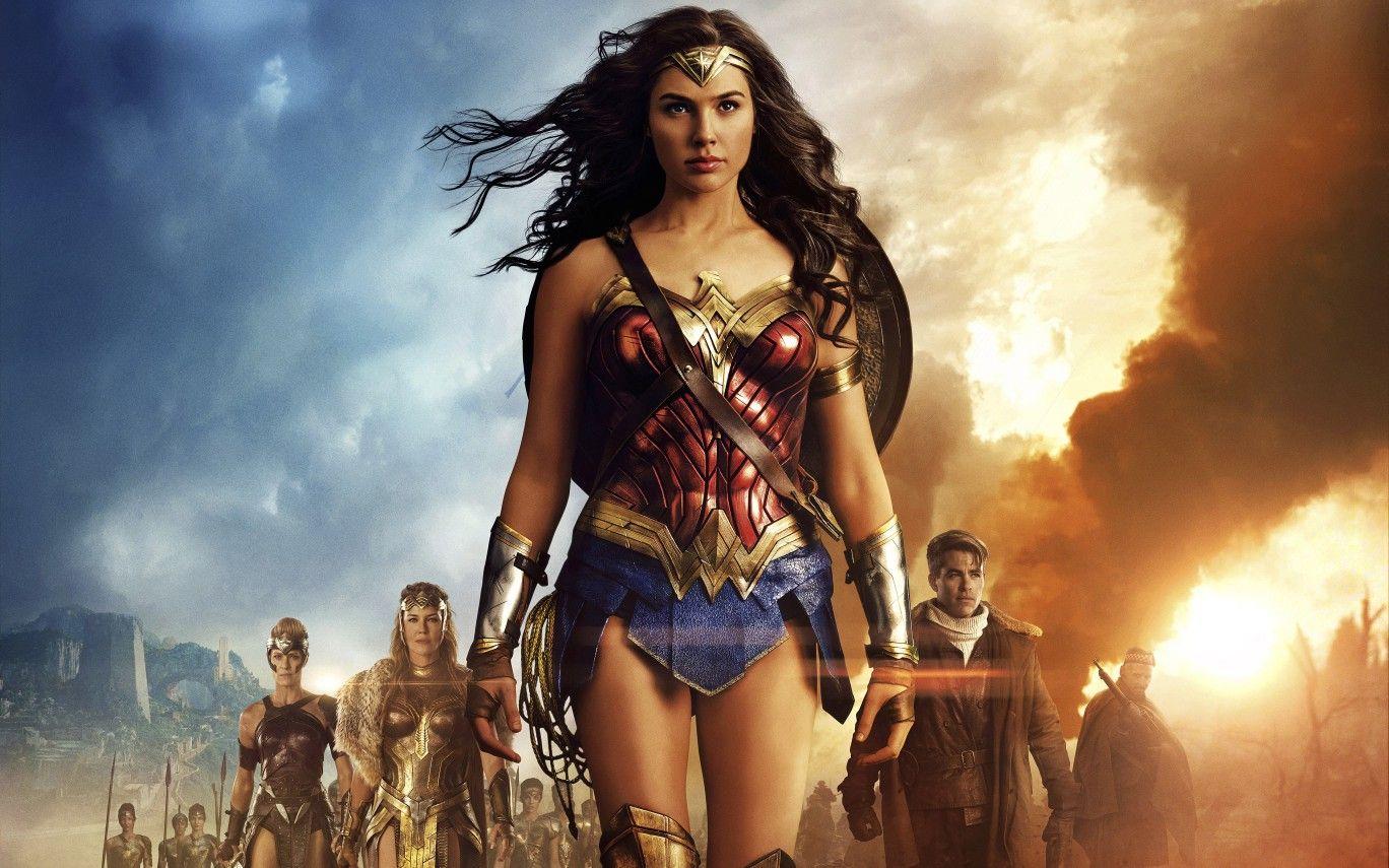Список фильмов по комиксам DC Comics